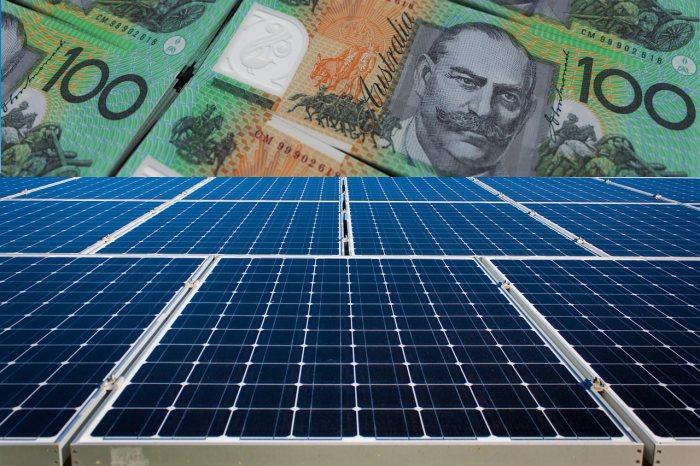 solar rebates nsw