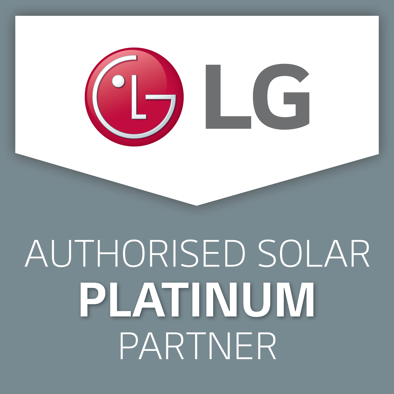 LG Platinum Dealer logo