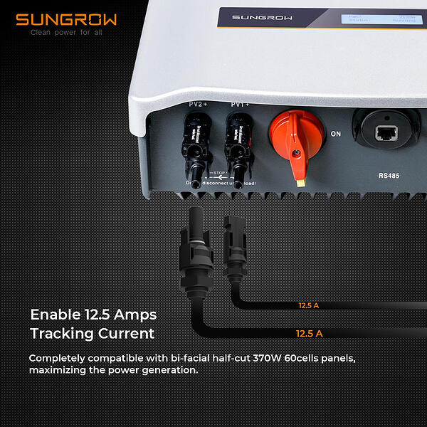 Sungrow-Diamond-Inverter