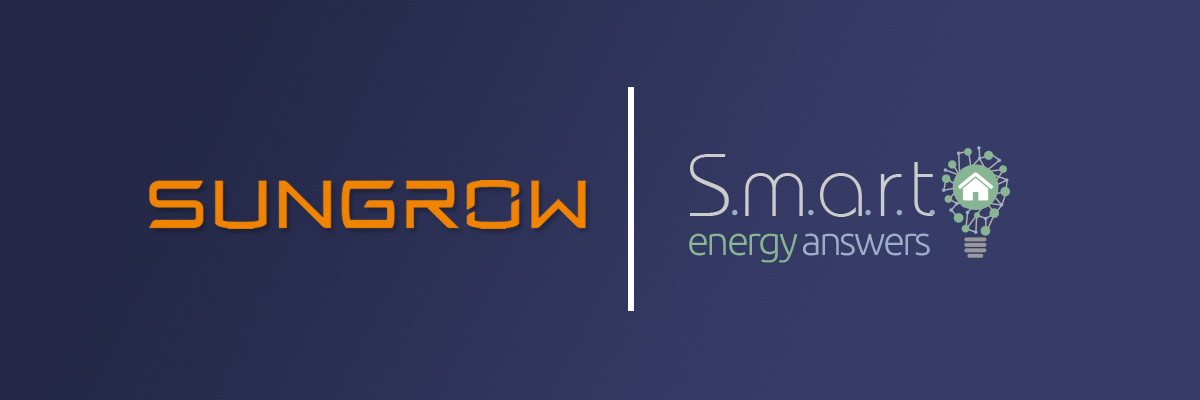 Sungrow Premium Partner – Smart Energy Answers - featured image