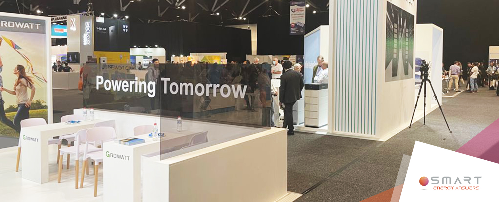 Smart Energy Conference & Exhibition 2021 - featured image
