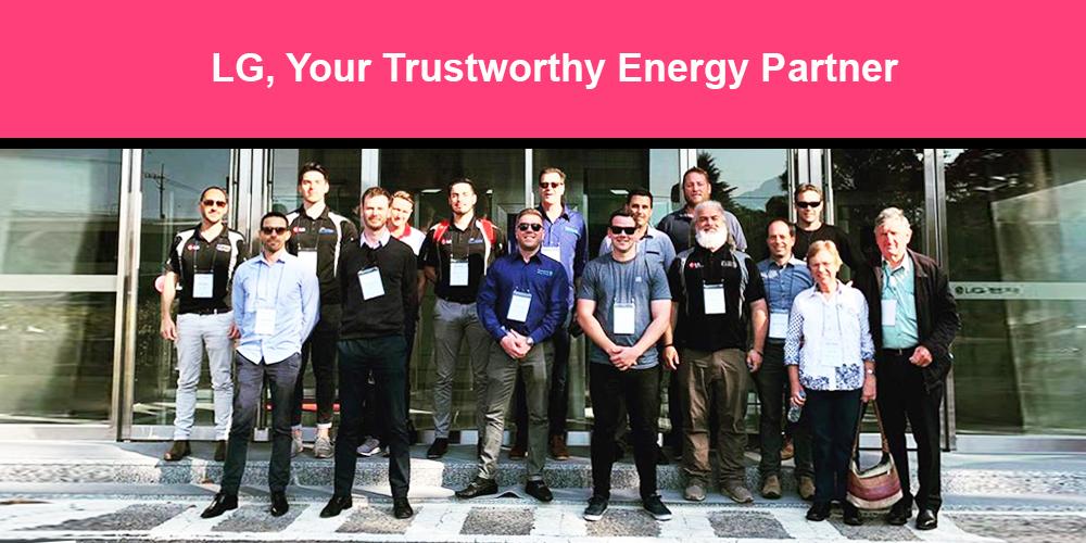 The LG Solar Partner Program - featured image